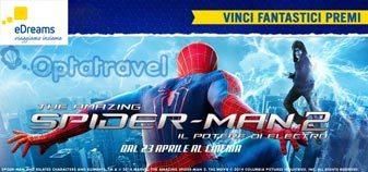 concorso spiderman