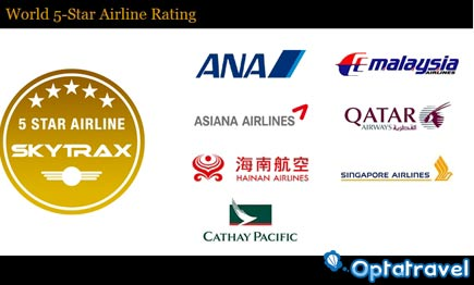 skytrax  stars airline
