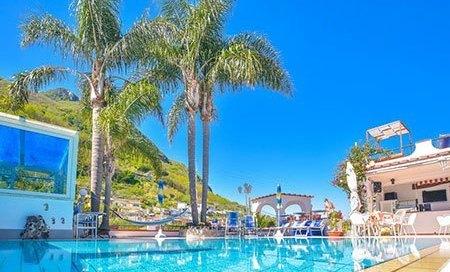 hotel ischia