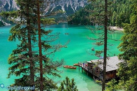 italia lago