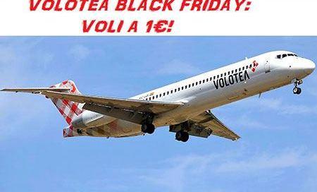 volotea black