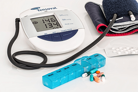 3 Factors That Affect Your High Blood Pressure