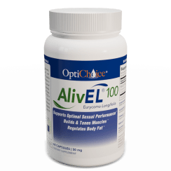Opti-Choice AlivEL 100 with VesiSorb