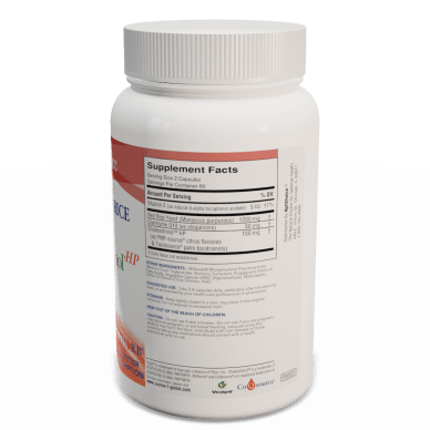 Opti-Choice Ultimate Red Yeast Rice with VesiSorb