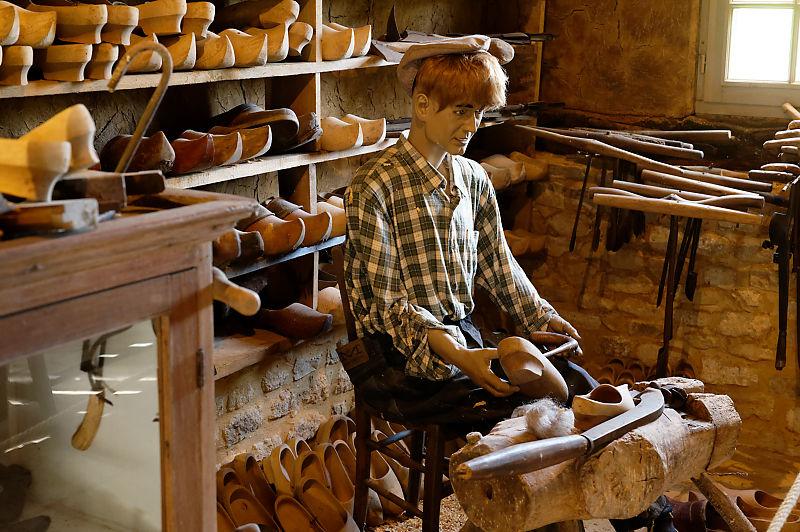 Musée des outils