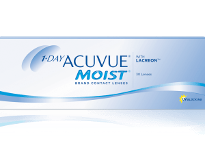 Acuvue OneDay Moist
