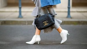 These Are the Ridiculously Luxe Vegan Leather Handbags, According to Girls