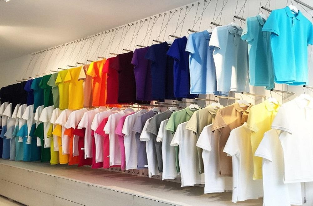 How to Shop Online for Wholesale Tees in Dallas