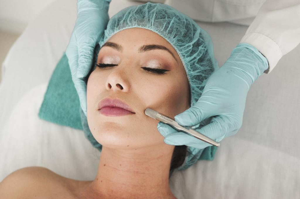 5 Beauty Treatments to Try in 2021