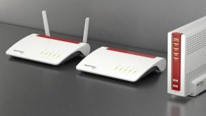 wireless networking device