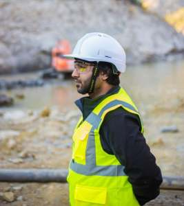 Protection & Performance of Bullhead safety glasses