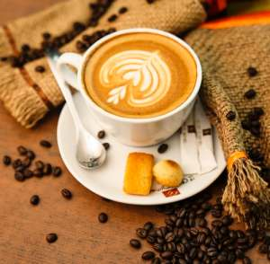 Get A Good Cup of Brazil Coffee