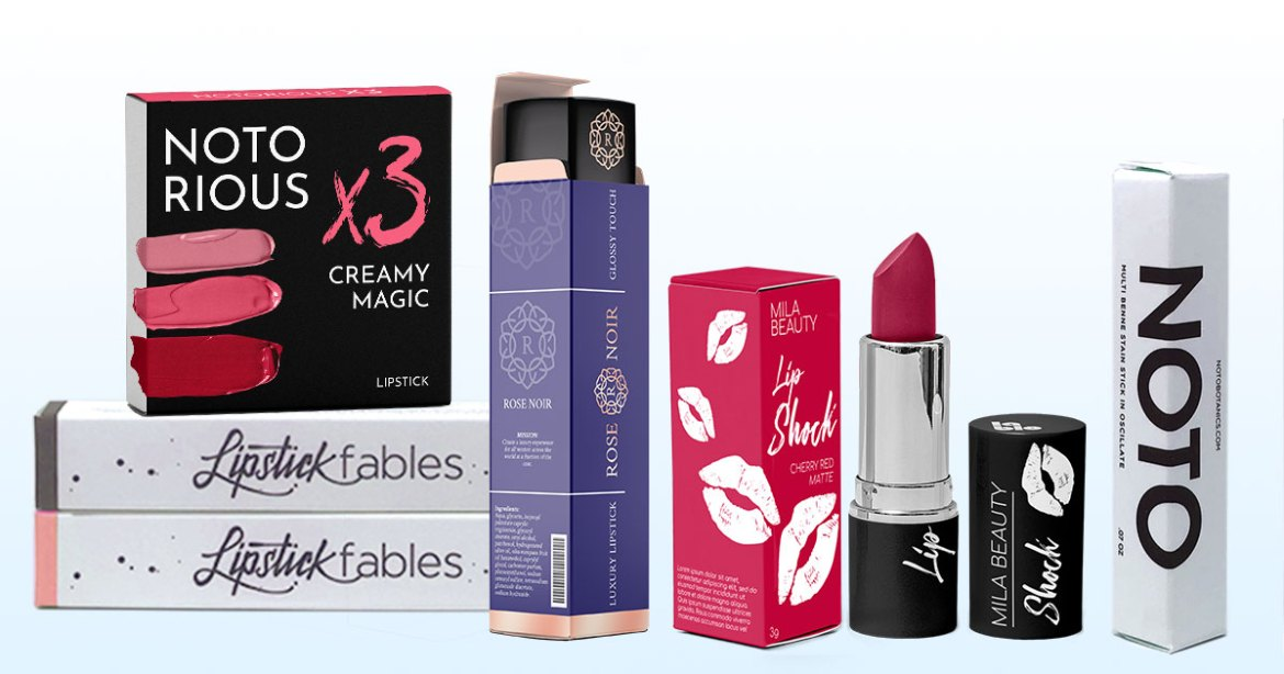 How Custom Boxes Wholesale Are Reasonable for Growing Lipstick Business?
