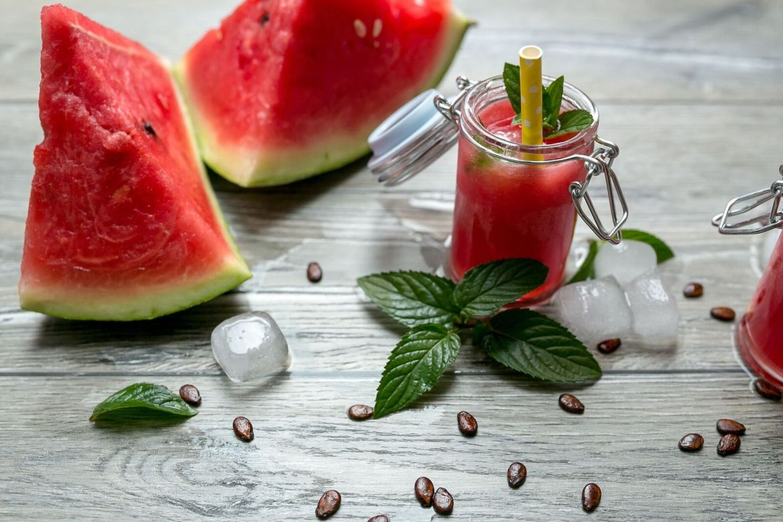 Watermelon For Erectile Dysfunction Benefits