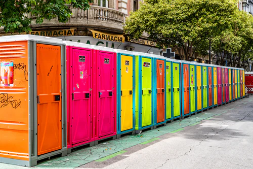 Best and Unique Features of a Restroom Trailer in 2021