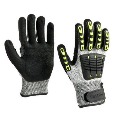 6 Points You Need To Know While Buying Cut Resistant Gloves!