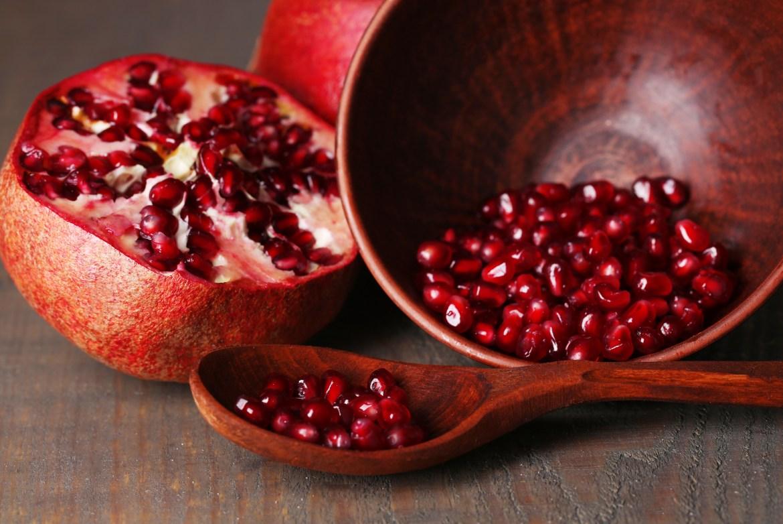 Top 10 Amazing Health Benefits of Pomegranate juice