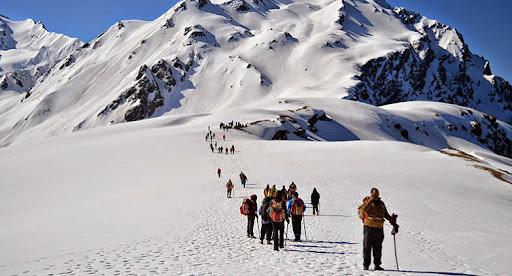 5 Best Treks In Ladakh