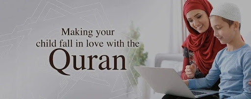 The Online Tajweed Quran Course