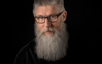 Luma Beard Kit