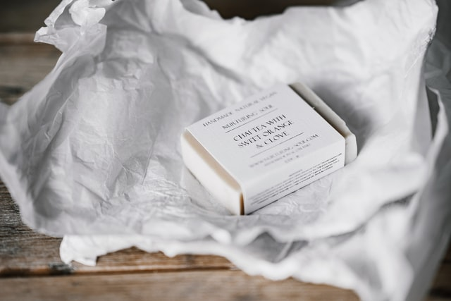 What is the meaning of castile soap?