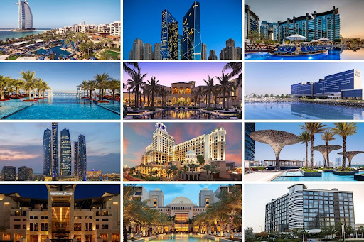 9 Most Budget Friendly Hotels to choose for Group Travelling in Dubai