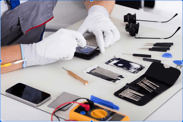 Comprehensive guide to choosing the best iPhone repair specialist
