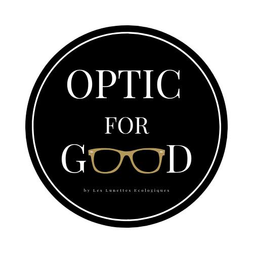 Logo Optic for good