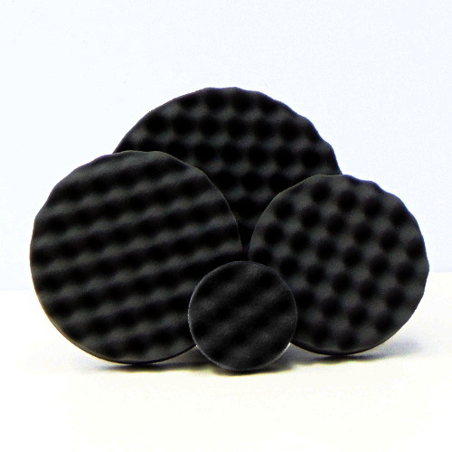Optimum Black Polishing Pad