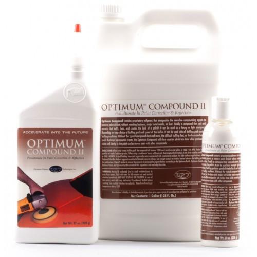 Optimum Compound II