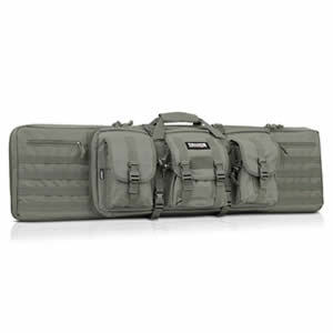 Savior Equipment American Classic Tactical Double Long Rifle Case