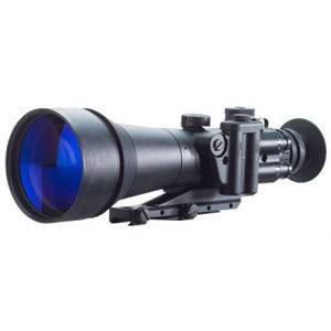 Night Optics D-760 Gen 3 NV 6x Scope