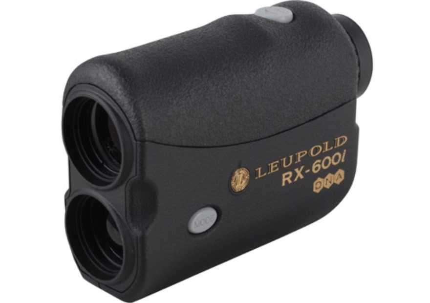Leupold RX 600i navodila za uporabo