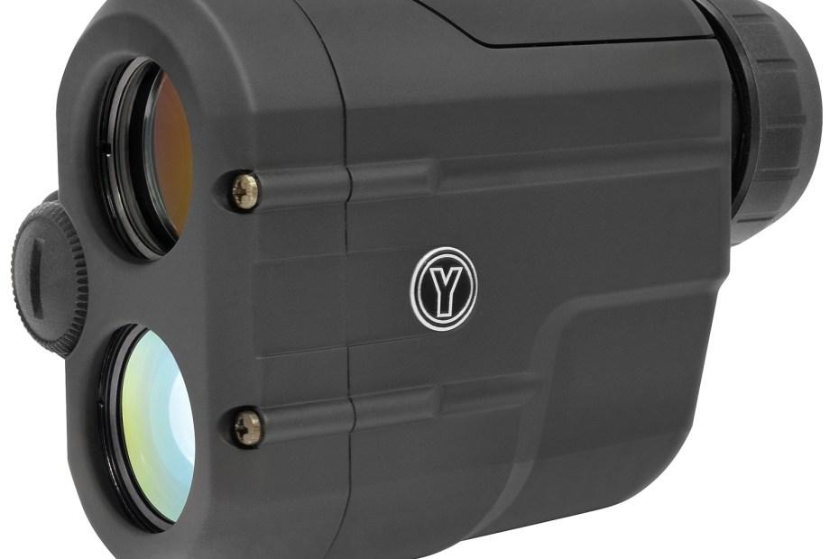 Daljinomeri Yukon Extend LRS-1000 navodila za uporabo