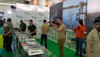 Sejmi Lov, Ribolov in Naturo 2019 v Gornji Radgoni