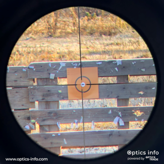 Delta Optical Titanium 4-16x42 AO Duplex