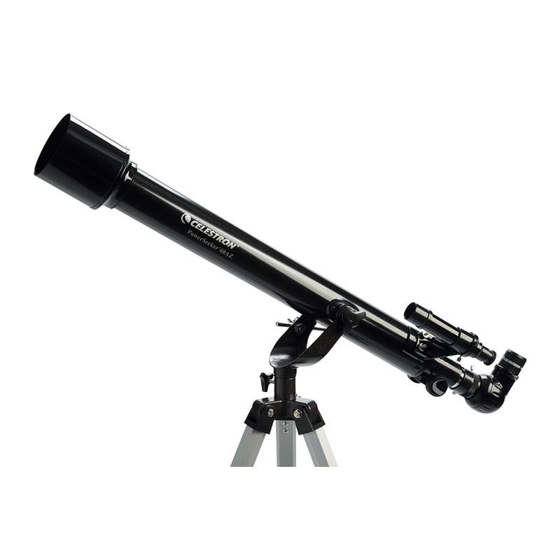 Kateri teleskop za astrofotografijo?