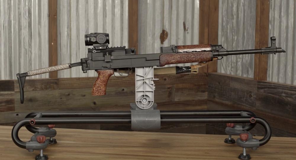 Prizemski strelni daljnogled Vortex Spitfire HD Gen II