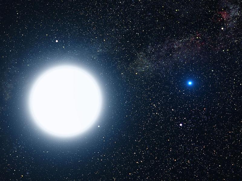 Kaj se zgodi, ko zvezda umre?