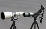 Teleskopi in spektivi