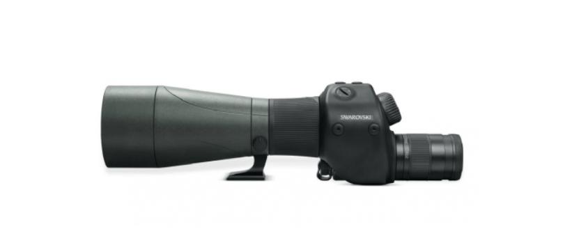 Swarovski STR 25-50×80 W