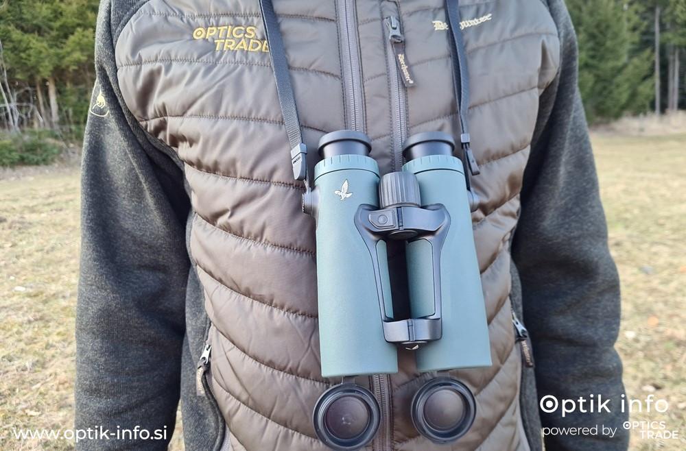 daljnogled Swarovski EL-Range with Tracking Assistant