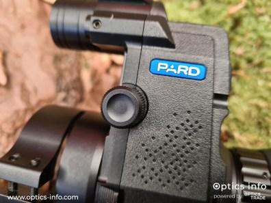 Pard NV007S