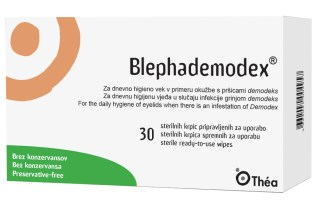 Blephademodex