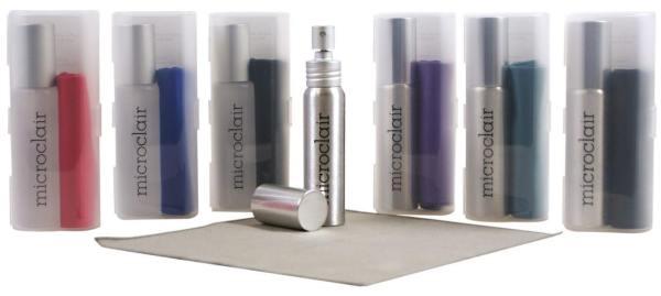 microclair kit