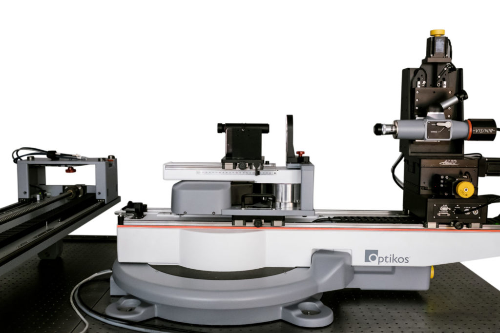 AF-1100 Afocal Module for OpTest System