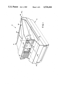 US 4526444 A – Viewfinder apparatus