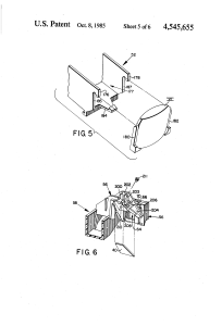 US 4545655 A – Optical viewing system