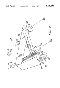 US 5469293 A – Dual-path optical system