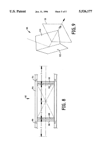 US 5526177 A – Dual-view, immersible periscope